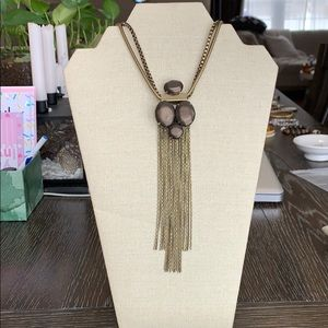 """K&R by Silpada """"Better Together"""" Necklace"""